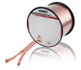 KÖNIG - OFC repro kabel 2X 2.5 MM² 100 M
