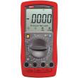 Digitální multimetr Efektivní hodnota 19999 digits 1000 VAC 1000 VDC 20 ADC