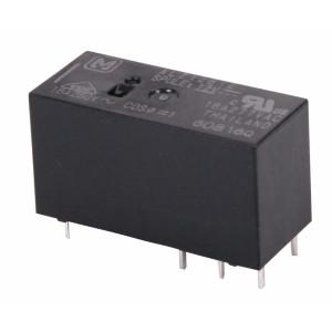 Relais single pole 16A / 250VAC
