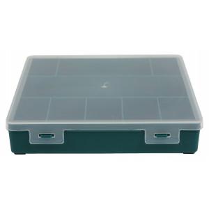 Úložný box pro 9 komponent 215 x 207 x 42 mm