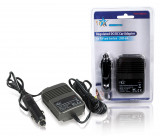 Car adapter for Tomtom and PSP