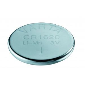 CR1620 lithiová baterie 3 V 60 mAh 1-blistr