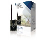 Fotopast 12.0 MPixel GPRS