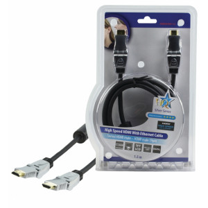 High quality High Speed HDMI kabel s ethernetem 1.50 m