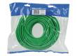 Patch kabel FTP CAT 6, 20 m, zelený