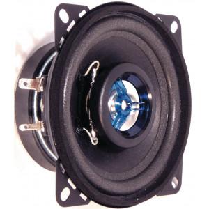 2-cestný koaxiální reproduktor 10 cm (4