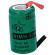 Dobíjecí NiMh Baterie 1.2 V 1000 mAh 1-Balíček