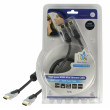 Kabel hdmi <lt/>-<gt/> hdmi high speed+ethernet - 1m