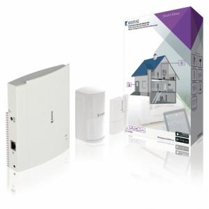 Sada pro Inteligentní Zabezpečení Wi-Fi / 868 Mhz