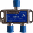 CATV Rozbočovač 4.6 dB - 2
