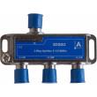 CATV Rozbočovač 7 dB - 3x výstup