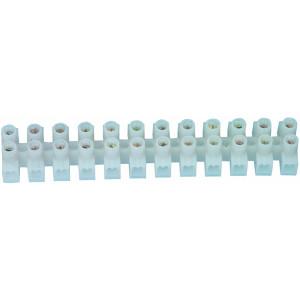 Svorkovnice plast 6-10mm - 10ks