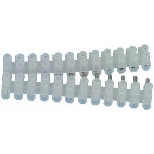 Svorkovnice spojovací plast 2.5mm - 20ks