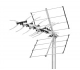 DVB-T/T2 Venkovní anténa 12.5 dB UHF