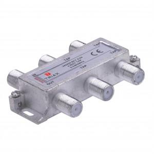 CATV Rozbočovač 1.8 dB / 5-2400 MHz - 1