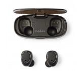 Bezdrátová Sluchátka | Bluetooth® | In-ear | True Wireless Stereo (TWS) | Nabíjecí Pouzdro