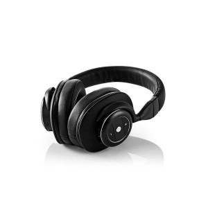 Bezdrátová Sluchátka | Bluetooth® | Over-ear | Aktivní Potlačení Hluku (ANC) | Černá barva