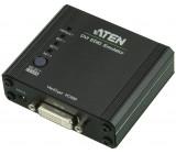 Konvertor DVI DVI-D 24+5p Zásuvka DVI-D 24+5p Zásuvka