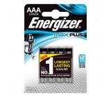 Alkalická Baterie AAA 1.5 V 4-Blistr
