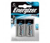 Alkalická Baterie C 1.5 V 2-Blistr