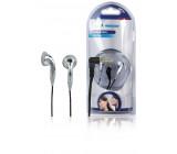 Stereo sluchátka do uší