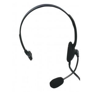 Headset s konektorem RJ9