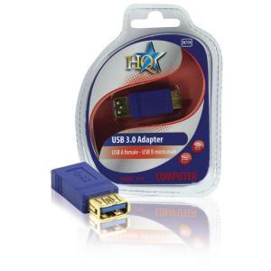 HQ - STANDARD 3.0 USB-ADAPTER