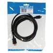 High Speed HDMI™ kabel s ethernetem a konektory HDMI™ – HDMI™ mini, 2,00 m černý