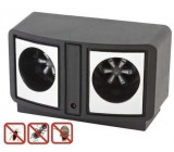 Ultrazvukový odpuzovač hlodavců MR19
