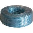 Stíněný kabel 4x, průměr 6mm, balení 100m