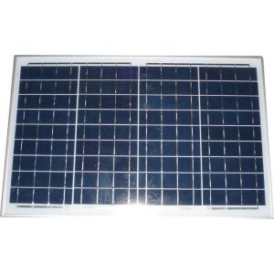 Fotovoltaický solární panel 12V/40W polykrystalický Sunny poly
