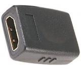 Spojka HDMI(A) zdířka-HDMI(A) zdířka