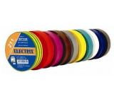 Izolační páska 0,13x15mmx10m ANTICOR - hnědá