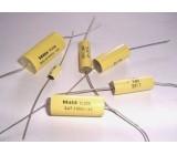 10u/100V TC205, svitkový kondenzátor