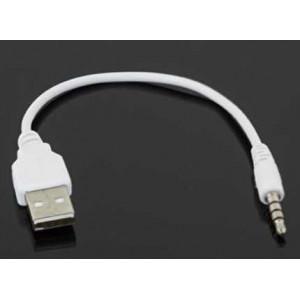 Redukce JACK 3,5 / USB(A)