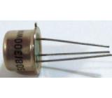 Tyristor KT508/300 300V/0,8A TO39