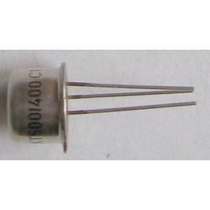 Tyristor KT500/400 400V/1A 1mA /~KT506/ TO39
