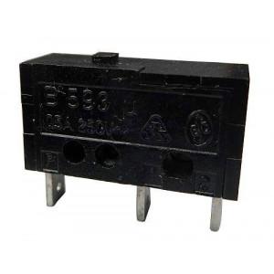 Mikrospínač ON-ON 1pol.250V~/0,5A B593