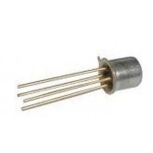 KF525 N vf 30V/0,03A 145mW 300MHz (ß=37-125) TO72