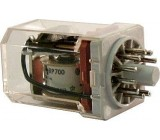 Relé Schrack MR301221 230VDC 3P/10A, /RP700/
