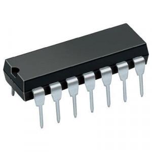 MHB9500 - generátor impulsů pro telefonní volbu, DIL14
