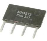 MH3ST2 - Schmittův klopný obvod