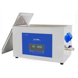 Ultrazvuková čistička VGT-2120QTS 20l 400W s ohřevem, DOPRODEJ