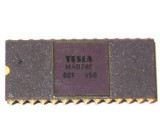 MAB28F -analogový multiplex DIP28