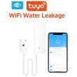 Detektor úniku vody TUYA, wifi, Android/iOS