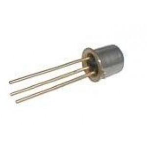 KSY82 tranzistor PNP 10V/100mA/ 0,7W spinací TO18