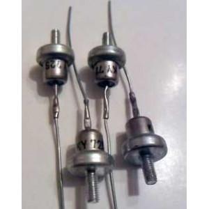 KY725F dioda uni 1A/900V