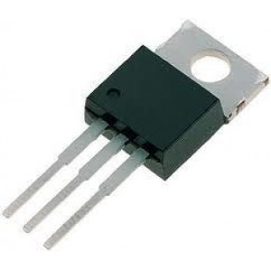Triak TIC236N 600V/12A - 50mA TO220AB