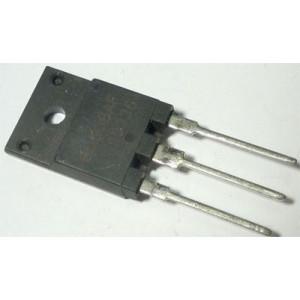 BU508AX N 1500V/10A 50W ISOWATT220
