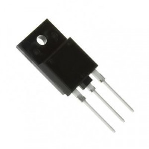 STP3NK60ZFP N MOS 600V/2,4A 20W 3,3Ohm TO220iso